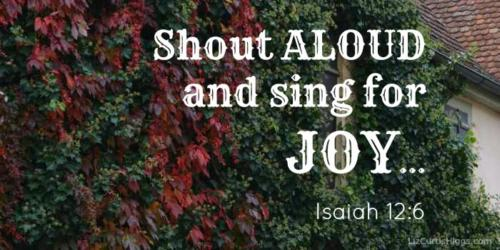 Great God attend while Zion sings The joy that
