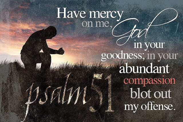 O Thou whose tender mercy hears Contritions humble